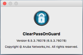 OnGuard-mac-version